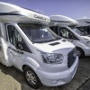 2017 Chausson Flash 627 GA