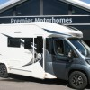 2018 Chausson Welcome 711 Travel Line