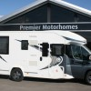 2018 Chausson Welcome 727GA FIAT -