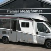 2017 Dethleffs 4 Travel T6966-4 £59995