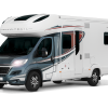 2019 Auto-Trail Tracker LB Lo-Line Grey