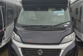 2019 Dethleffs Pulse t6811 GT Black