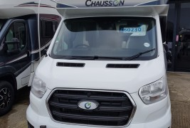 2022 Chausson 660 Exclusive Line
