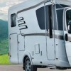 Our 2018 Hymer Motorhomes