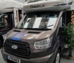 2018 Chausson 637 Welcome on a Ford chassis
