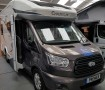 2018 Chausson 637 Welcome FORD