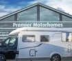 2018 Hymer T-CL698 60th Design Edition