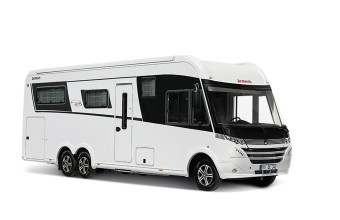 New Motorhomes | Luxury Motorhomes at Premier Motorhomes