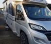 2021 Adria Matrix Supreme 670DL