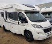 2021 Adria Matrix Axess 520ST