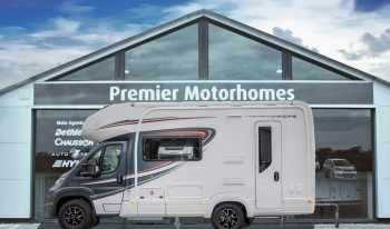 2019 Auto-Trail Tracker EKS Lo-Line Grey