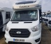 2020 Chausson 634 VIP FORD