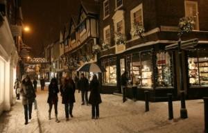 York Chirstmas Markets