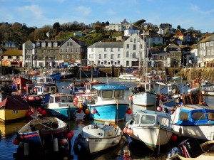 St Austell Holiday