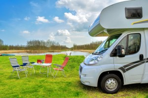 motorhome holiday