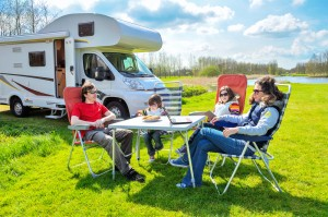 taking your motorhome abroad