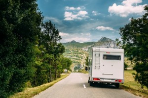 popularity of motorhomes