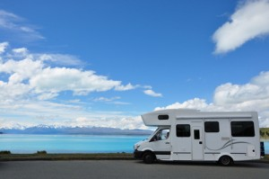 motorhome uk