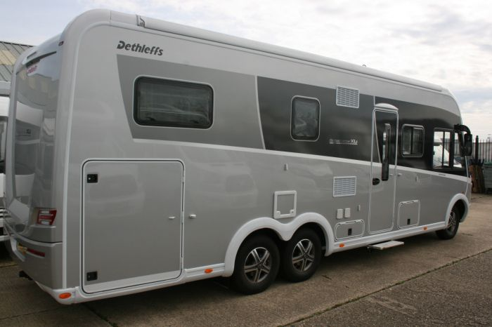 upgrade your motorhome