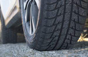 motorhome tyres